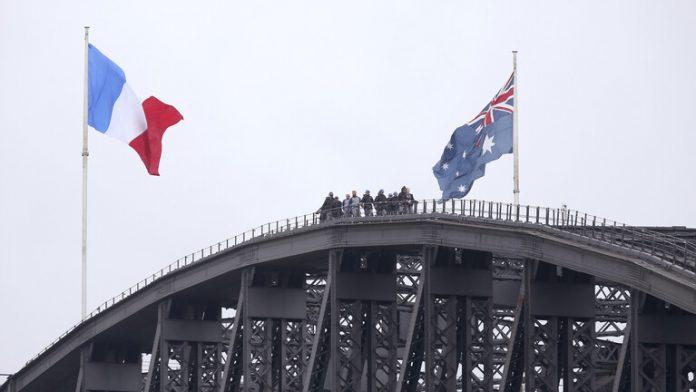 فرنسا: إلغاء أستراليا صفقة الغواصات خيانة متعمدة وطعنة في الظهر.موقع أصدقاء سورية.